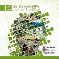 Plan de Salud Mental de Cantabria 2015-2019