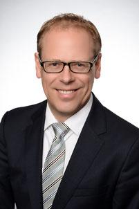 Dirk Stöwer  -  Geschäftsführer