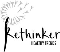 Rethinker Logo Healthy Trends