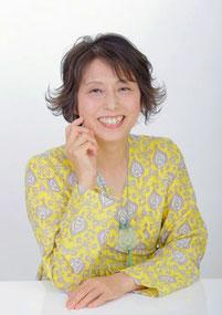 サイキックカウンセラー    一戸愛美(イチノヘ ナルミ)