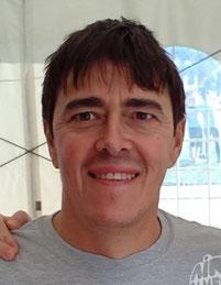 Loopbaancoach Geert Uyttenhove bij WISL