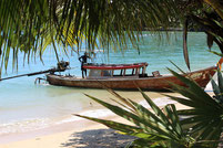 Enjoy your beach holiday on Thailand's most beautiful coasts.
