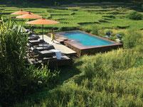 Erleben Sie eine erstklassige Luxusreise in Thailand mit exklusive Hotels und Strandresorts.