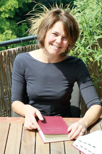 Martina Wegner, Heilpraktikerin für Klassische Homöopathie, Microkinesi, Tuina, Entspannungsverfahren