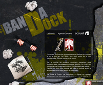 La Banda du Dock soutient LMC France