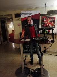 DJ für Silvester