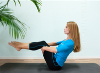 Ladies First Hamm - Pilates im Fitnessstudio für Frauen