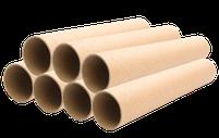 Cardboard Core Tube