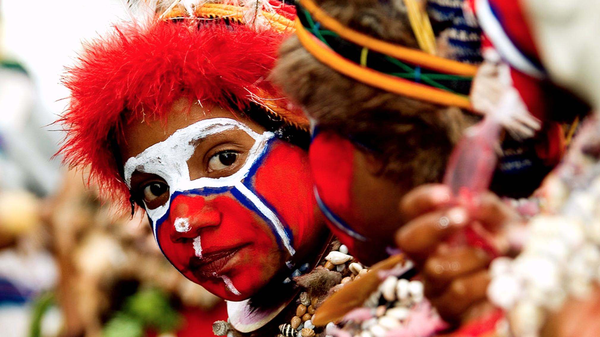 10 Reasons why you should visit Papua New Guinea ... on