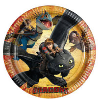 Drachenzähmen leicht gemacht mit Hicks auf Ohnezahn How to train your dragon