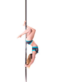 Poledance Salzburg - Semi Beginner