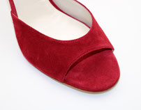 chaussure de tango
