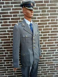 Nationale Politie, 1974-1985