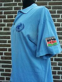 VN detachement Kenya, datum en rotatie onbekend