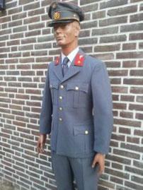 Nationale politie, inspecteur, 1988 - 1994