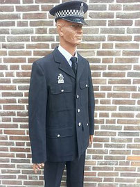 Politie Dorset, agent