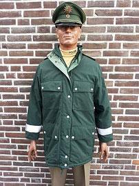 Regiopolitie Noord Rijn Westfalen, hoofdagent, 1980 - 2000