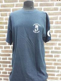 Lokale politie, T. shirt hondenbrigade, vanaf 2001