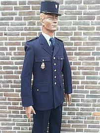 Gendarmerie, sergeant