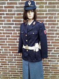 Gemeentepolitie Cremona, agent