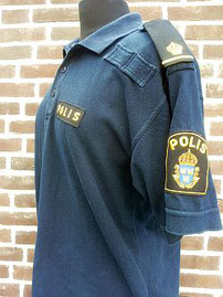 Nationale politie, hoofdinspecteur