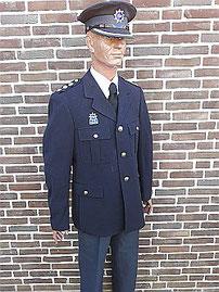 1978 - 1985, inspecteur