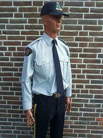 Royal Canadian Mounted Police, dagelijks tenue, huidig model