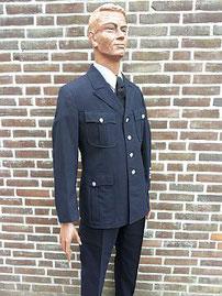 Politie Bremen, adjudant, 1961 - 1976