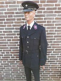Wachtmeester, 1946 - 1962