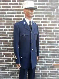 Gendarmerie, brigadier, in gebruik tot 01-01-2002