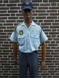 Nationale politie, agent, sinds 1995