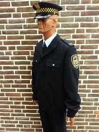 Politie Gdansk, agent, vanaf 2001