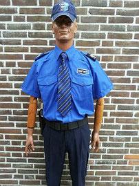 Kantonspolitie Aargau, brigadier