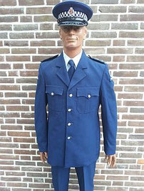 Nationale Politie, rang sergeant
