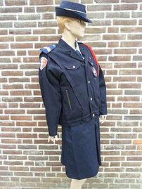 Nationale politie, korporaal