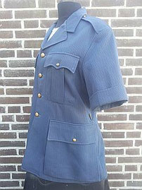 Nationale politie, agent, 1913 - 1994