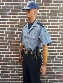 Nationale Politie, zomertenue, 1991 - 2001
