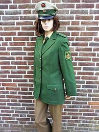 Regiopolitie Bremen, hoofdagent, 1980 - 2000