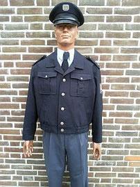 Nationale politie, 1992 - 2004