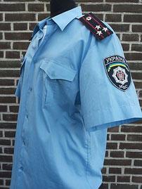Nationale politie, kolonel, vanaf 1990