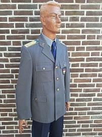 Nationale politie, luitenant - kolonel