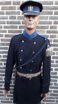 Verkeerspolitie Zwolle, 1985 - 1994