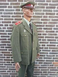 Spoorwegpolitie, majoor, 1991 - 1992