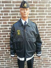 Agent 1e klasse van de Nationale Politie