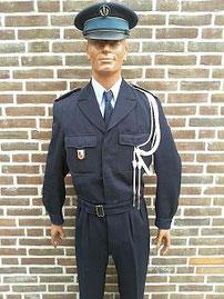 Veiligheidstroepen Republiek Frankijk, C.R.S. 43, à Chalon-sur-Saône