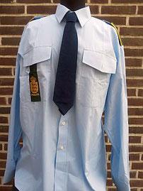 Agent van de Nationale Politie