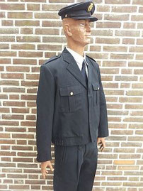 Nationale politie, agent