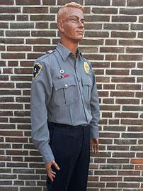 Yukon, Police Explorer, Post 104, Oklahoma