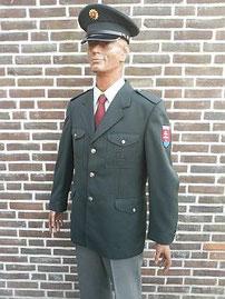 Nationale politie, na 1989, surveillant