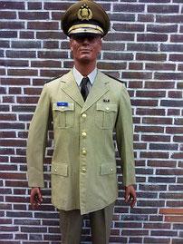 Nationale politie, kolonel